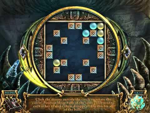 Скачать игры Тайны духов Песнь Феникса Коллекционное