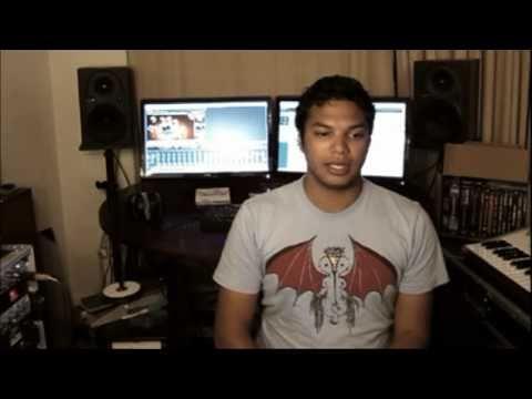 "Toontrack artist of the month OCT 2010: Misha ""Bulb"" Mansoor"
