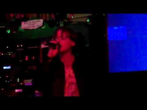 Immigrant Song - Jeff Price Karaoke of Led Zeppelin