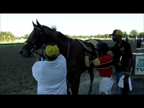video thumbnail for MONMOUTH PARK 09-05-20 RACE 12