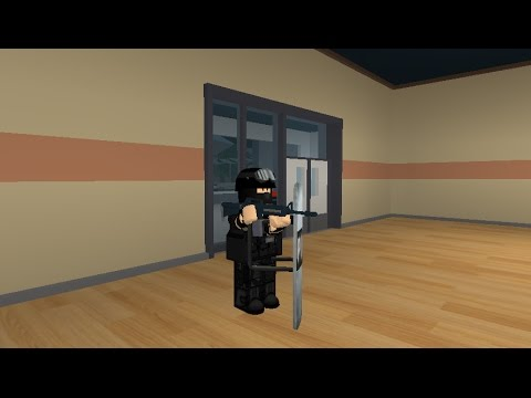 SWAT Gameplay | Prison Life v2.0 | ROBLOX - YouTube