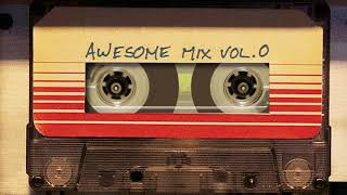 Guardians of the galaxy - Official Awesome Mix Vol. 0