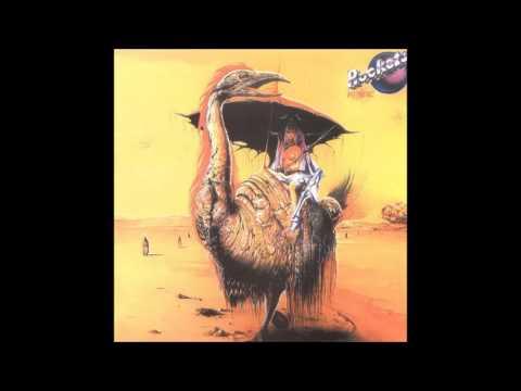 Rockets Atomic Album Completo (1982)