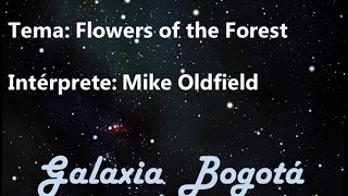 Baixar MIKE OLDFIELD - FLOWERS OF THE FOREST