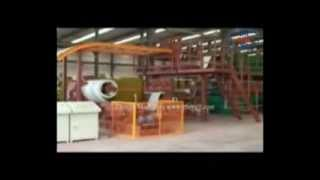 (PU)Polyurethane board production line