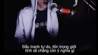 Rap chế cực hay  [ Việt Nam lạ lắm ]