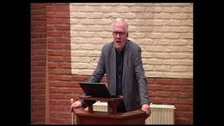 47. Gods plan met Israël en met de Gemeente (Deel 47)