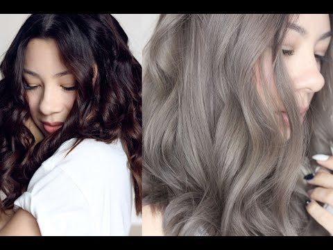 grey-hair-:-from-brown-to-ash-grey-hair
