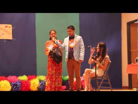 Bhutanese Youth of Cincinnati Cultural Program 2015