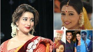 নায়িকা সায়ন্তিকা বন্দ্যোপাধ্যায় এর জীবন কাহিনী   Biography of Actress Sayantika Banerjee !!