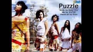 [O2jam 292] Baby V.O.X - Puzzle + MP3 DL Link