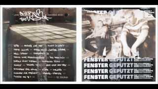 Stieber Twins - 72 Fahrenheit (DJ Backup RMX) -