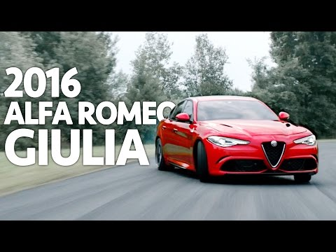 Awesome! Classic Alfa Romeo Compilation on the Nürburgring Nordschleife! from YouTube · Duration:  2 minutes 10 seconds