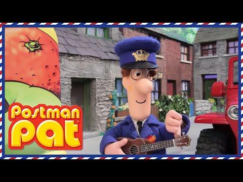 Postman Pat and the Greendale Ukulele Big Band   Postman Pat Official   Full Episode