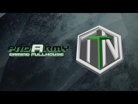 ProArmy vs TTN [Vòng 13 - Ván 1][21.10.2017]