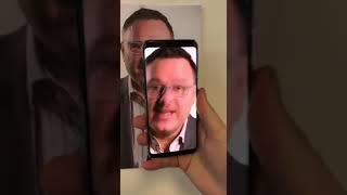 WondAR   Augmented Reality til valgplakater