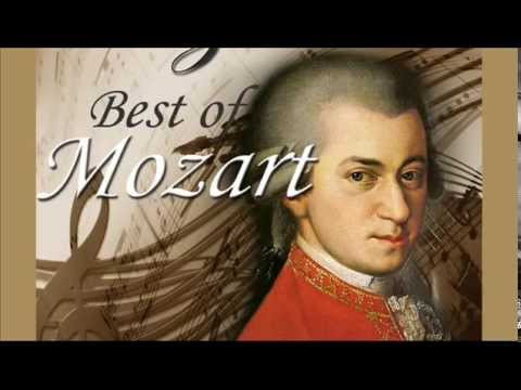 The Best of Mozart - Best Symphonies and Concertos | Classical Music