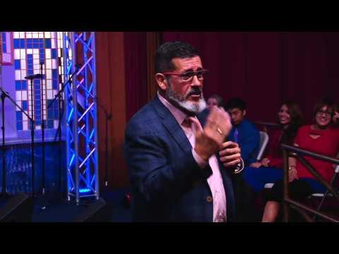 Pastor Joe Rosas- Aliento de Vida