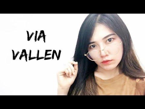 Parodi Via Vallen - Aku Kudu Piye [ Yen Tonggo Motore Anyar + Lirik ]