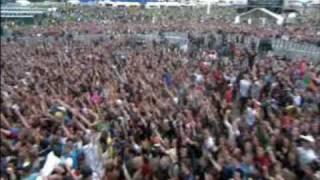 The Coronas - San Diego Song (Oxegen 2008)