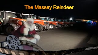 The Massey Reindeer - Christmas Adventure
