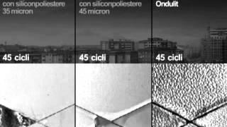 Resistenza a corrosione in atmosfera urbana