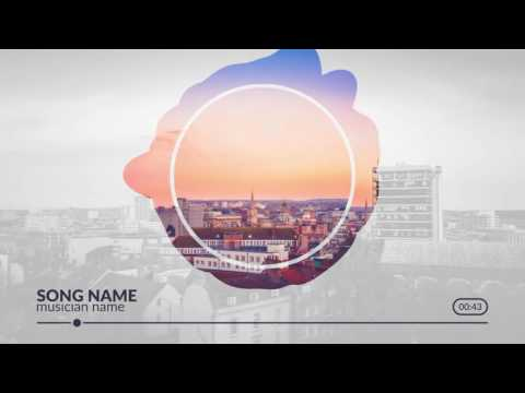 14 Music Visualizers After Effects Template - YouTube