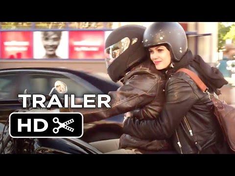 Amira & Sam Official Trailer #2 (2014) - Paul Wesley Romance Movie HD
