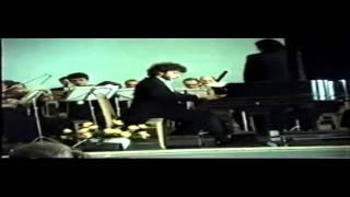 Monaldo Braconi: Sostakovich piano concerto n.° 2 (first movement)