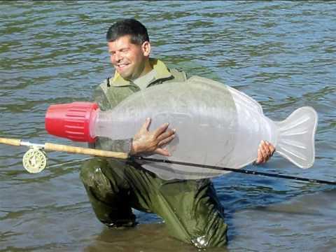 TatFish - рыбалка