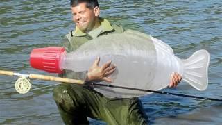 Охота на рыбу. Приколы про рыбалку 2017.  Экстракт#03 - Рыбалка