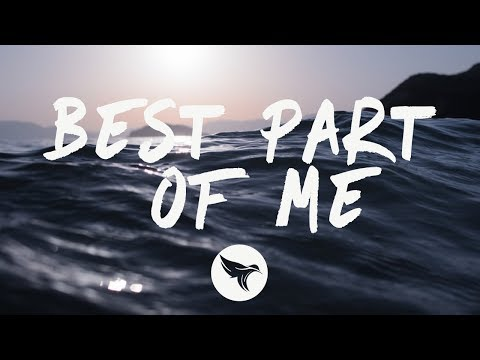 Ed Sheeran - Best Part Of Me (Lyrics) feat. YEBBA