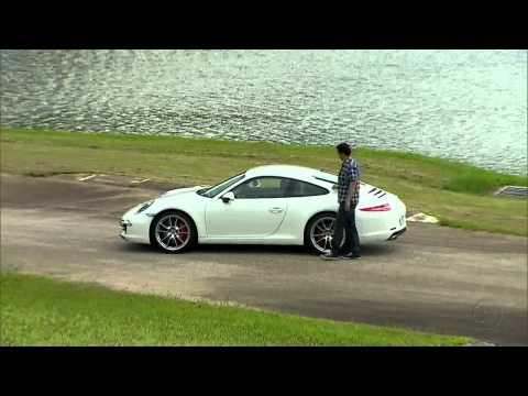 AUTO MOTOR PORSCHE 911 2012 – HD720p