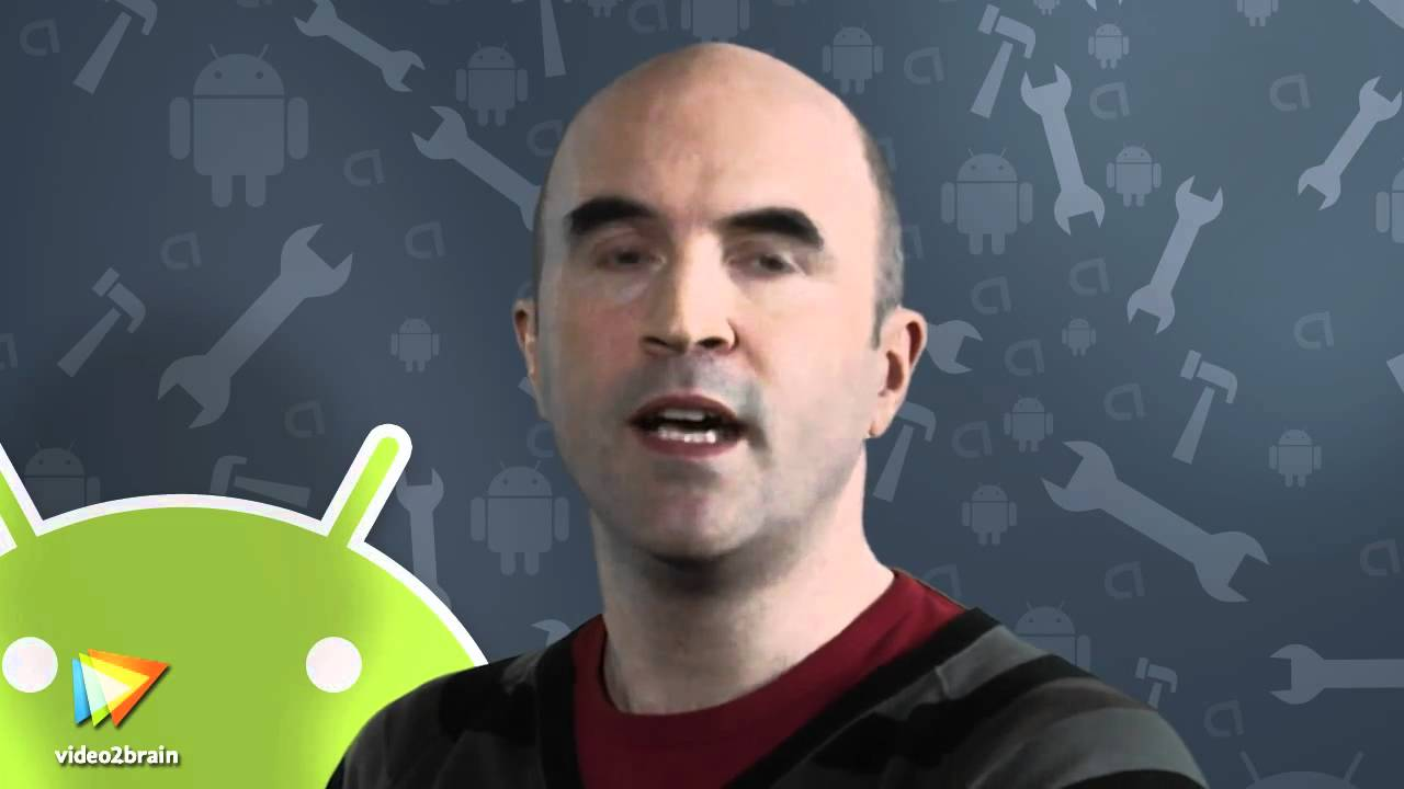 Android App Development and Design: Learn by Video Trailer