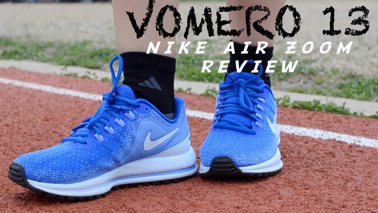nike air zoom vomero 13