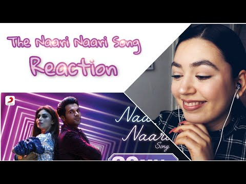 the-naari-naari-song-|-made-in-china-|-rajkummar-rao-|-mouni-roy-|-german-girl-reaction