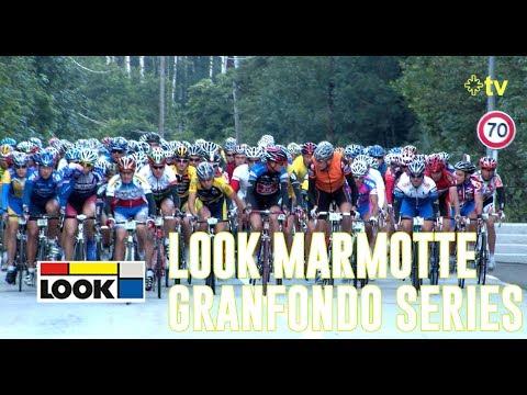 LOOK MARMOTTE GRANFONDO 2017 // CLIP