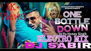 one bottle down hard electro mix remix by dj sabir deula download link in description box