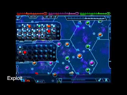 Eclipse: New Dawn For The Galaxy - IOS Review