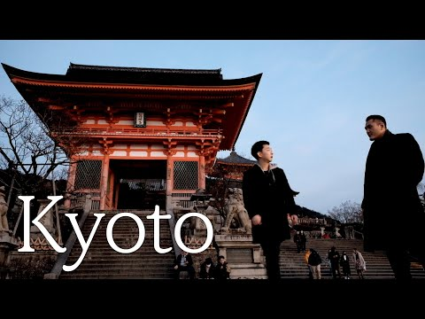 I Went to The Cultural Capital in Japan, Kyoto, And Why The