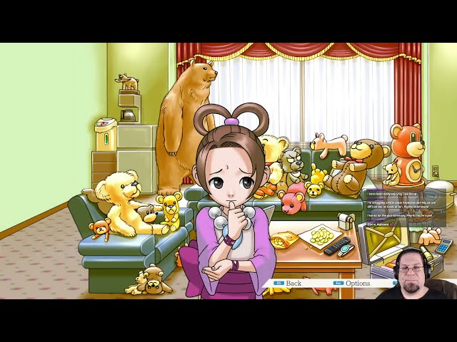 Phoenix Wright: Ace Attorney – Justice for All part 8