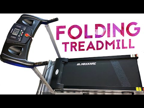 Best Cheap Home Exercise Treadmill Review