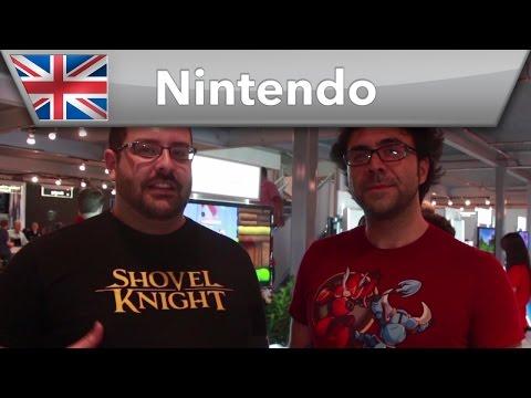 Shovel Knight: Plague of Shadows DLC - Developer Interview (Wii U & Nintendo 3DS)