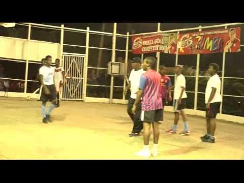 Faris Zumba & 5 a Side Football @ Hollis Clifton Basketball Court, Carlton Lane, Trinidad