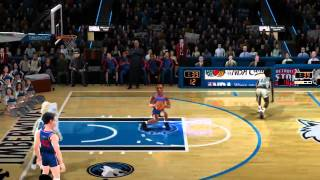 NBA JAM: On Fire Edition - Legends Trailer (PS3, Xbox 360)