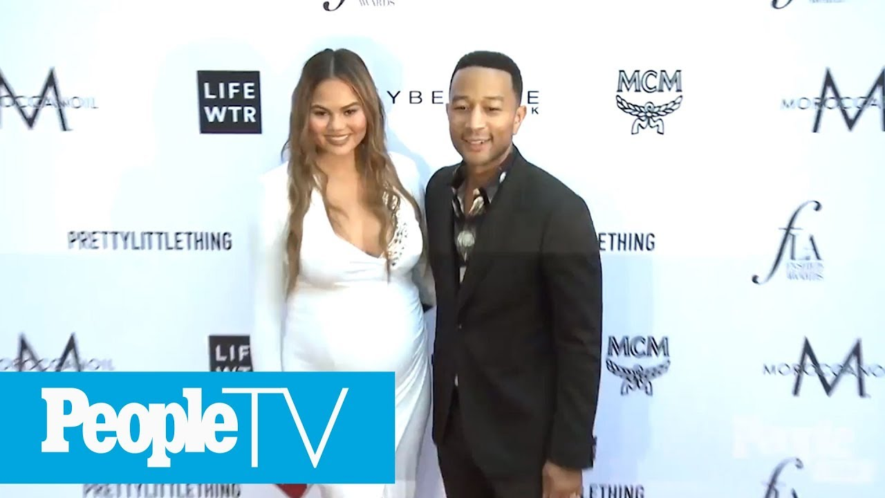Chrissy Teigen Says Get Out of My Uterus advise