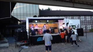 岡山大学軽音FOLK OBライブ ~AutumnWave2016~