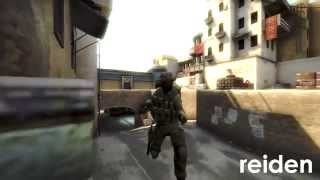 [CS:GO] Reiden on Dust_2