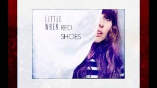 LITTLE WREN _ Red Shoes