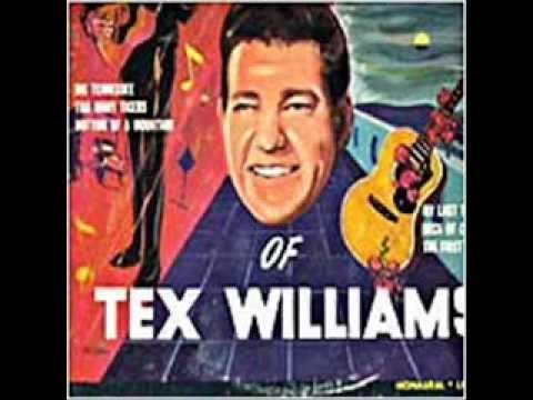 Tex Williams - Winter Snow